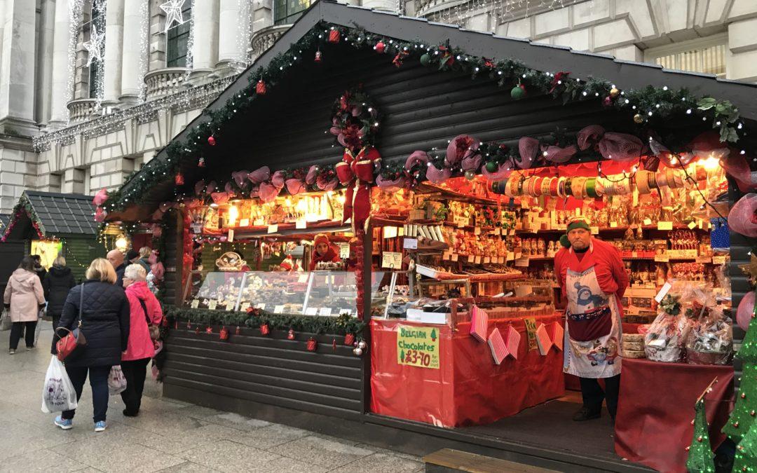 Shopping – Belfast