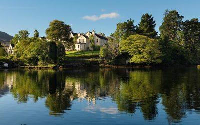 Sheen Falls Lodge, Co Kerry