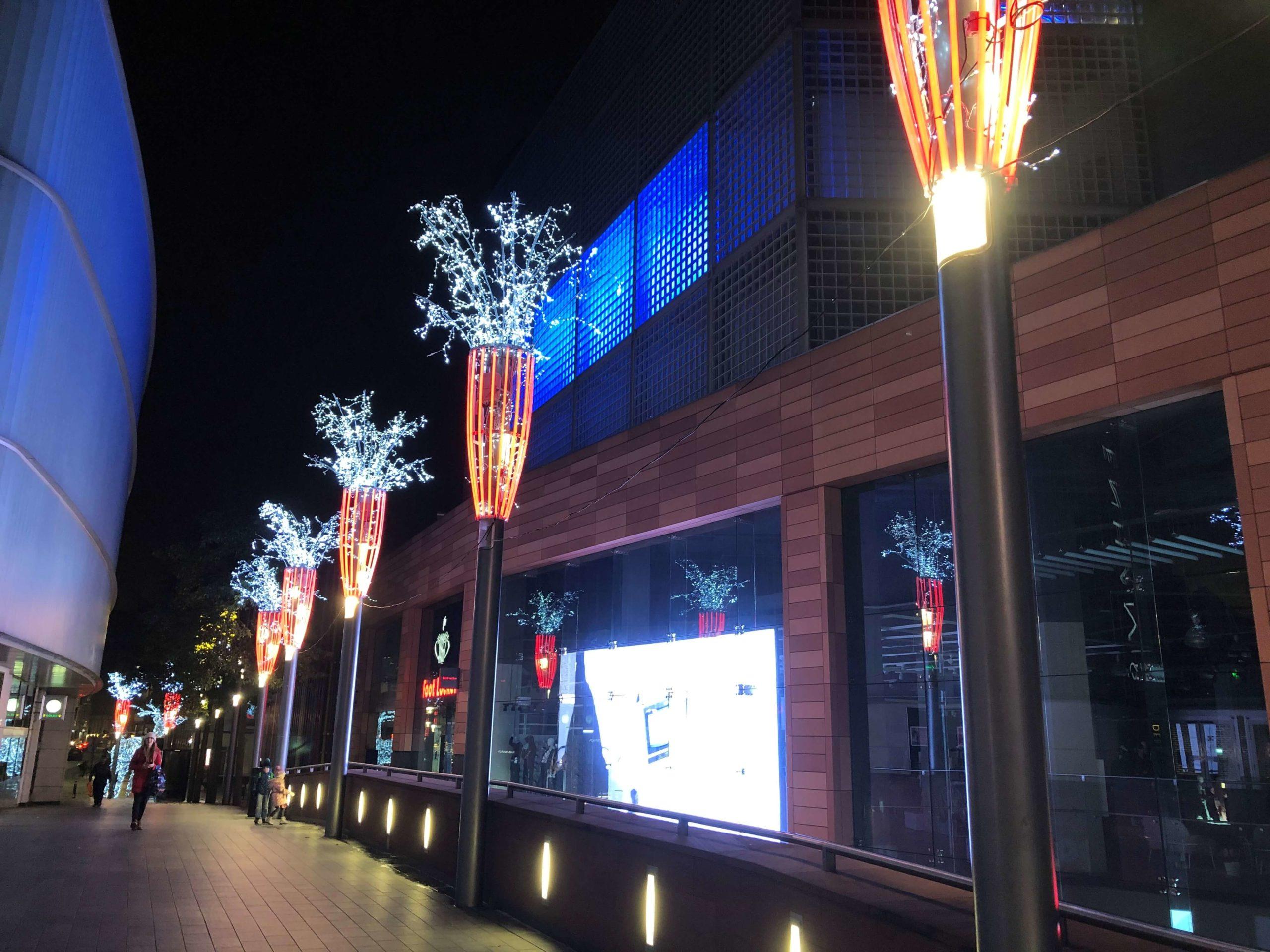 Liverpool Christmas 4
