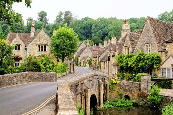 The Magical Cotswolds