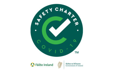 The COVID-19 Safety Charter