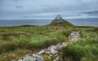 Mayo & Sligo's Wild Atlantic Way