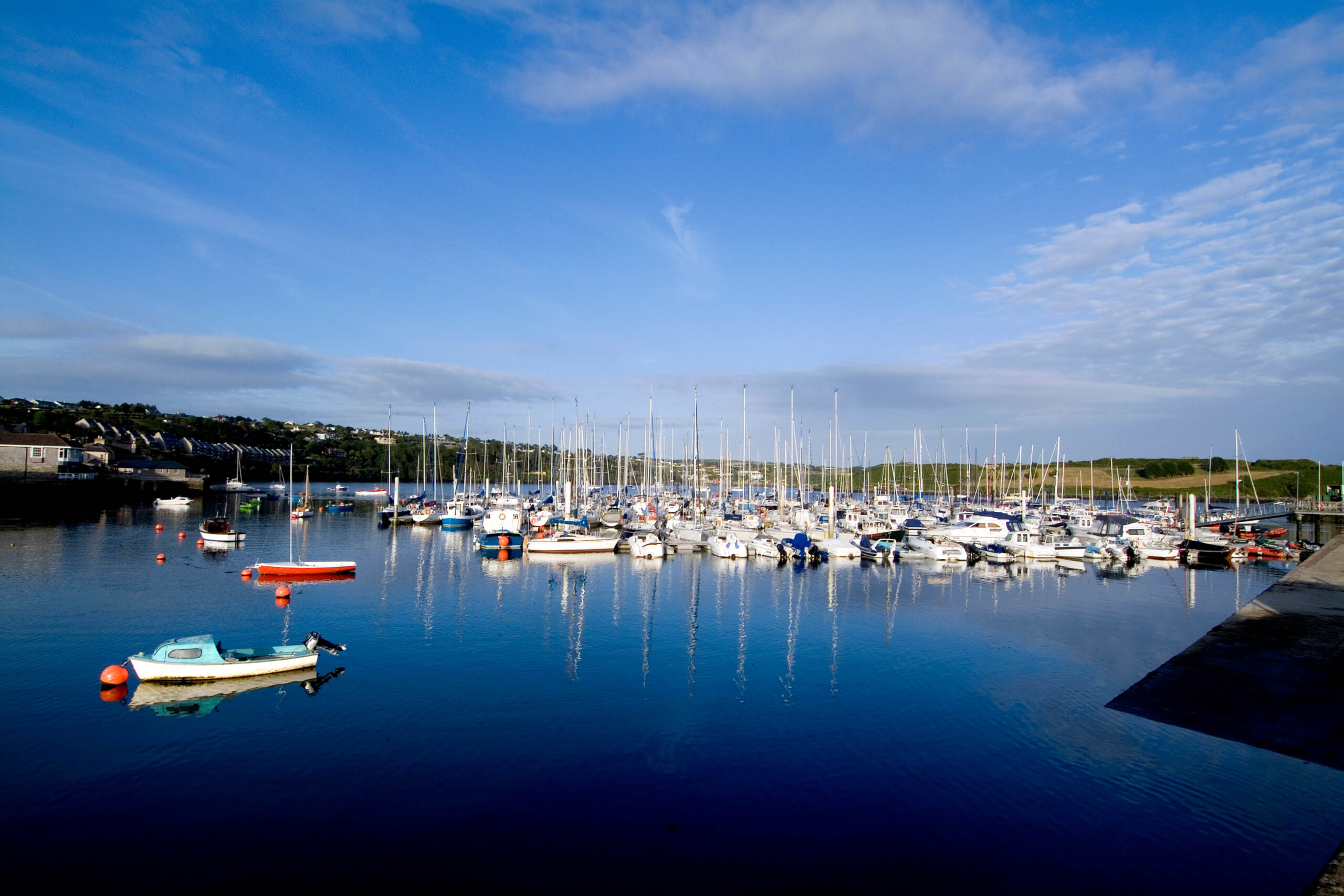Kinsale Harbour,