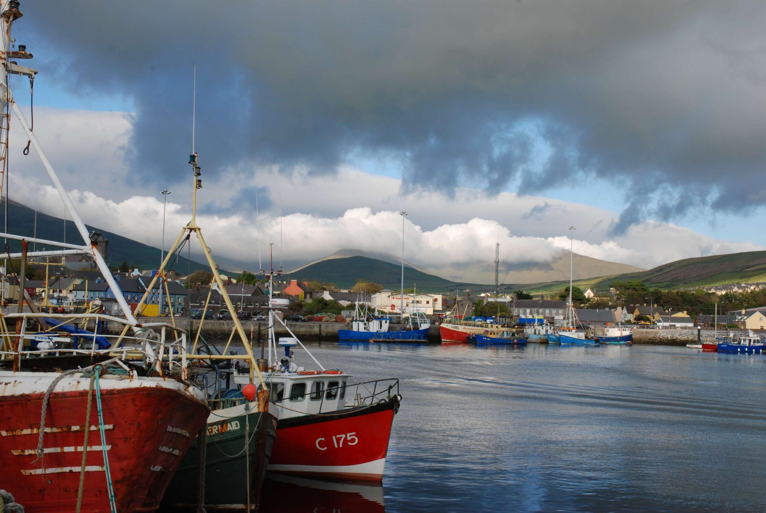 Dingle Harbour, Co_master