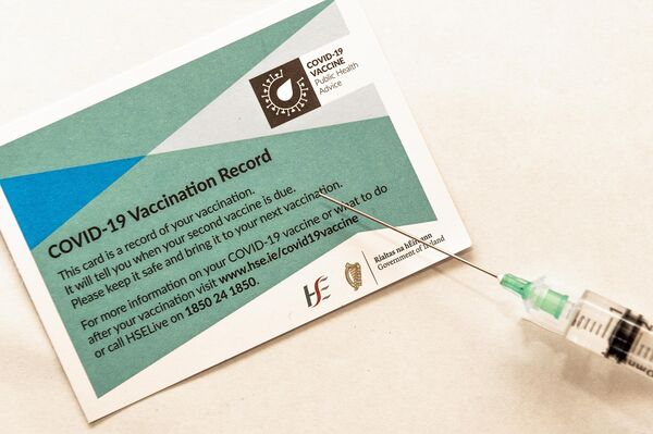Our COVID-19 Vaccination Policy